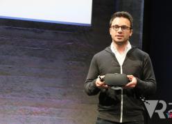 传Oculus将于2019年推出Rift S,搭载内向外定位追踪
